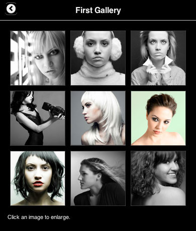 Mobilize - Touch Optimized Mobile Template - {\rtf1\mac\ansicpg10000\cocoartf824\cocoasubrtf480 {\fonttbl\f0\fswiss\fcharset77 Helvetica;} {\colortbl;\red255\green255\blue255;} \margl1440\margr1440\vieww9000\viewh8400\viewkind0 \pard\tx720\tx1440\tx2160\tx2880\tx3600\tx4320\tx5040\tx5760\tx6480\tx7200\tx7920\tx8640\ql\qnatural\pardirnatural  \f0\fs24 \cf0 Portfolio grid}