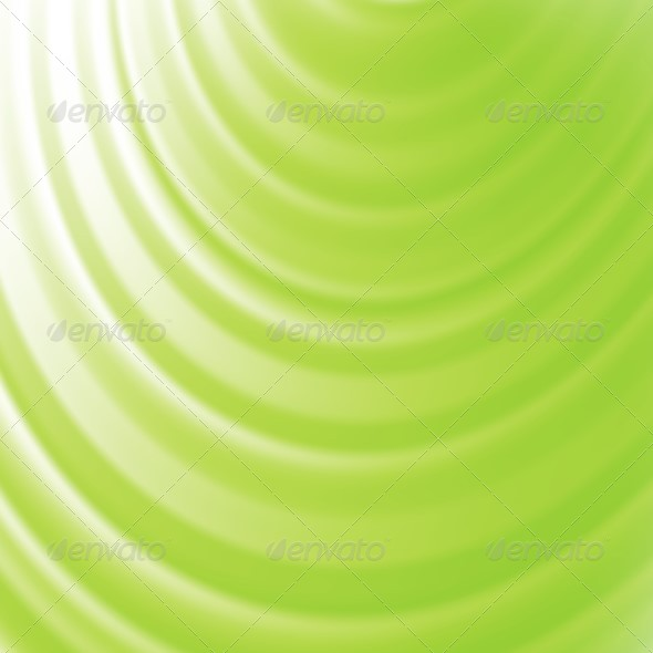 GraphicRiver Green Background 4600740