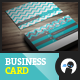Modern Minimal Business Card 3 - GraphicRiver Item for Sale