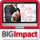BIG Impact - Professional Powerpoint Presentation - GraphicRiver Item for Sale