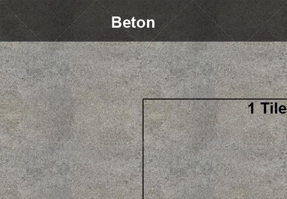 Beton Texture Seamless Tileable - 3DOcean Item for Sale