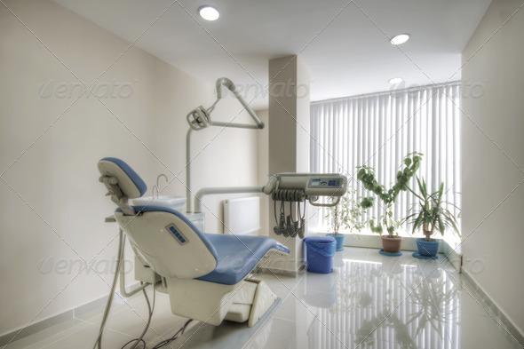 PhotoDune Dentist s room 481826