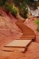 Ocher walk stairs - PhotoDune Item for Sale