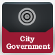 City Government - Theme for Government Agencies