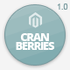 Cranberries - Responsive & Retina Magento Theme - ThemeForest Item for Sale