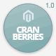 Cranberries – Responsive & Retina Magento Theme  Free Download