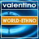 Ethnic World Pack 1  - AudioJungle Item for Sale