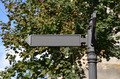 metal street sign - PhotoDune Item for Sale