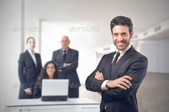 company - Stock Photo - Images