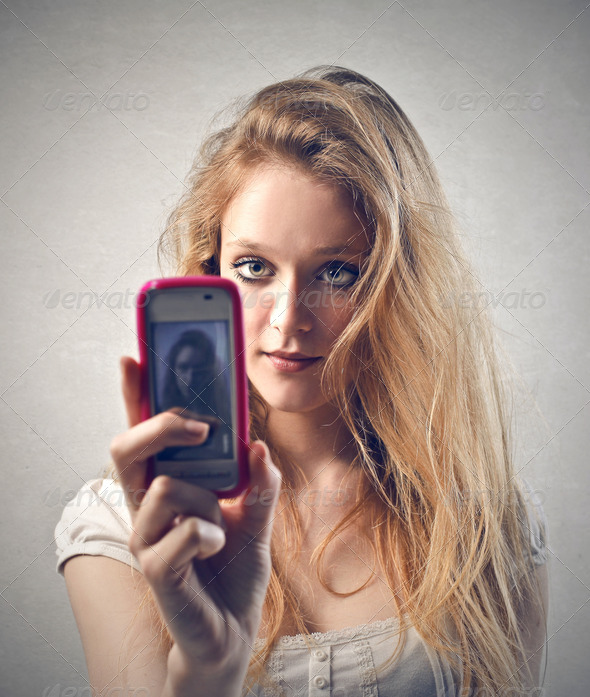 mobile - Stock Photo - Images