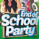 End Of School Party Flyer - GraphicRiver Item for Sale