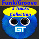 Funky Collection 1 - AudioJungle Item for Sale