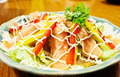 Salmon salad - PhotoDune Item for Sale
