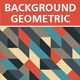Geometric Seamless Background 02 - GraphicRiver Item for Sale