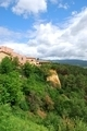Roussillon village, France - PhotoDune Item for Sale