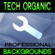Tool Backgrounds 01 Tech Organic - VideoHive Item for Sale