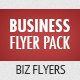 Corporate Flyer Pack - GraphicRiver Item for Sale
