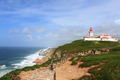 Cabo Da Roca, and lighhouse Portugal - PhotoDune Item for Sale