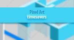 Pixel Art Timesavers
