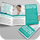 Tri-Fold Brochure Mock-Up Vol.2 - GraphicRiver Item for Sale