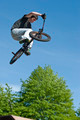 BMX Bike Stunt - PhotoDune Item for Sale