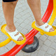 Exercise equipment in public park - PhotoDune Item for Sale