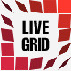 LIVE GRID - Responsive Interactive HTML Portfolio - ThemeForest Item for Sale