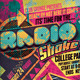 Radio Shake Flyer Template - GraphicRiver Item for Sale