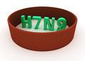 H7N9 quarantine - PhotoDune Item for Sale