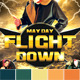 Party Flyer Event May Day - GraphicRiver Item for Sale