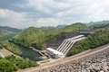 Large hydro electric dam in Thailand - PhotoDune Item for Sale