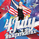Flyer Independence Day - Template - GraphicRiver Item for Sale