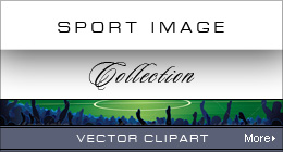 SPORT & LEISURE VECTOR CLIP ART