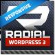 Radial - Premium Automotive & Tech WordPress Theme - Technology WordPress
