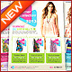 Summer Fashion Collection Flyer - GraphicRiver Item for Sale