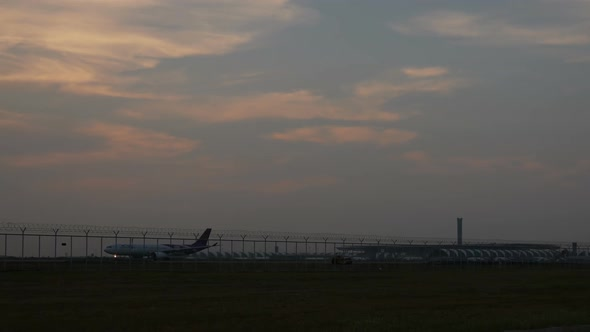 VideoHive Plane 19014235