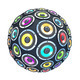Colorfull speakers in form of  sphere isolated - PhotoDune Item for Sale