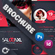 Beauty Salon Brochure Template - GraphicRiver Item for Sale