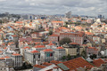 Cityscape of Lisbon, Portugal buildings - PhotoDune Item for Sale