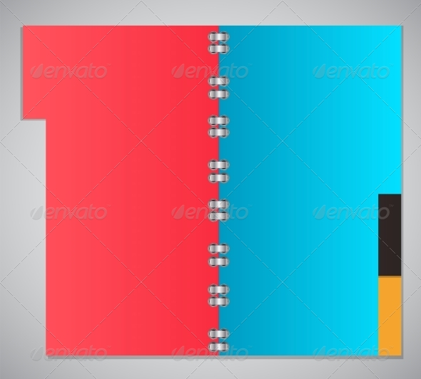 GraphicRiver Infographic Template Design Vector Illustration 4623080