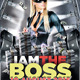 Im The Boss - GraphicRiver Item for Sale