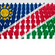 Namibia Flag Parade - PhotoDune Item for Sale