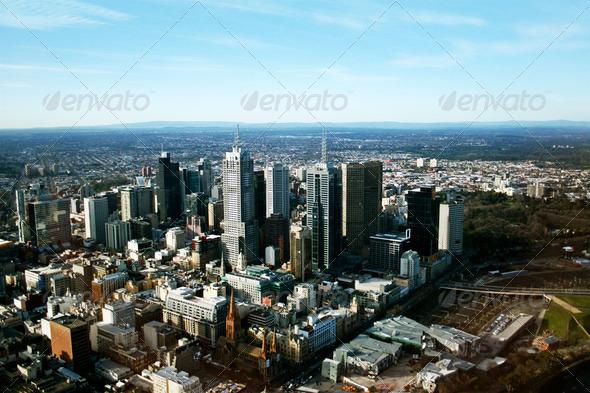 PhotoDune Melbourne 483382