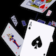 Playing Cards - Flying Loop - VideoHive Item for Sale