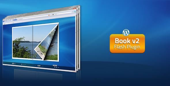 CodeCanyon FlipBook v2 WordPress Plugin 4629032