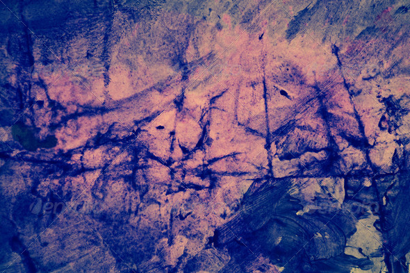 Expression Artistic Grunge Background_4 - Stock Photo - Images