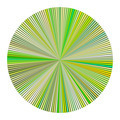 color wheel striped multiple green - PhotoDune Item for Sale