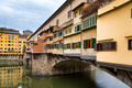 Ponte Vecchio in Florence, Italy. - PhotoDune Item for Sale