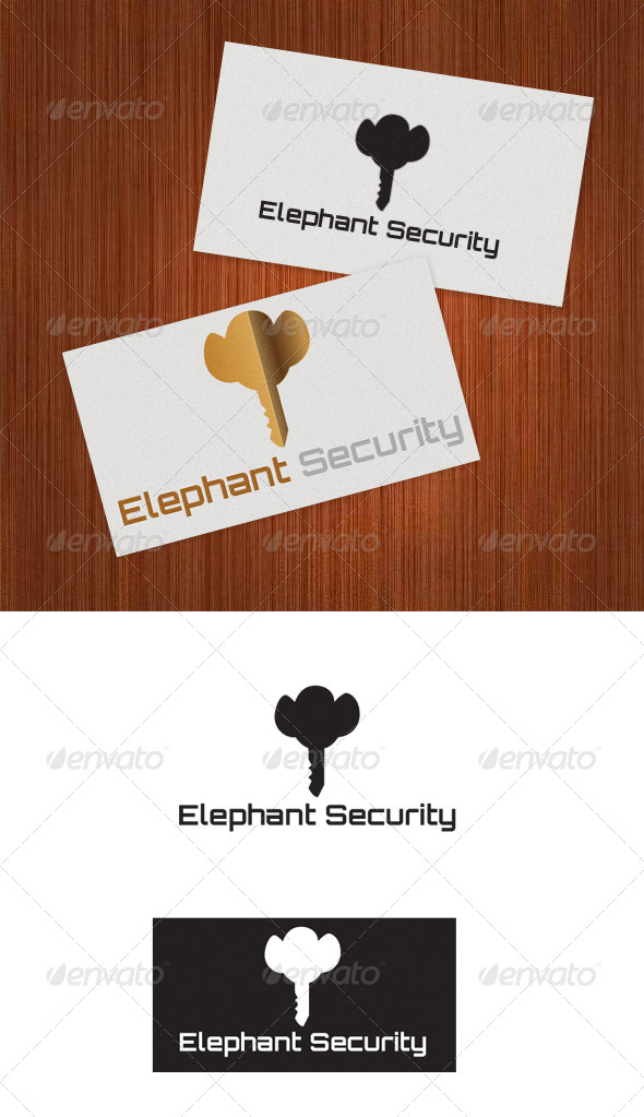GraphicRiver Elephant Security 4631918