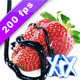 Strawberry Covered With Chocolate - VideoHive Item for Sale